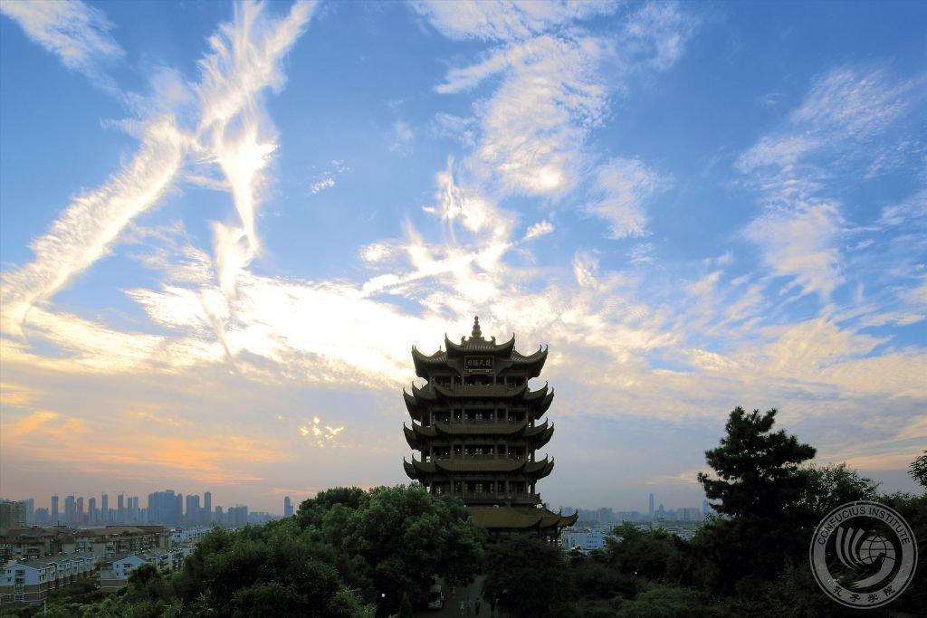 Uma Wuhan para chamar de sua
