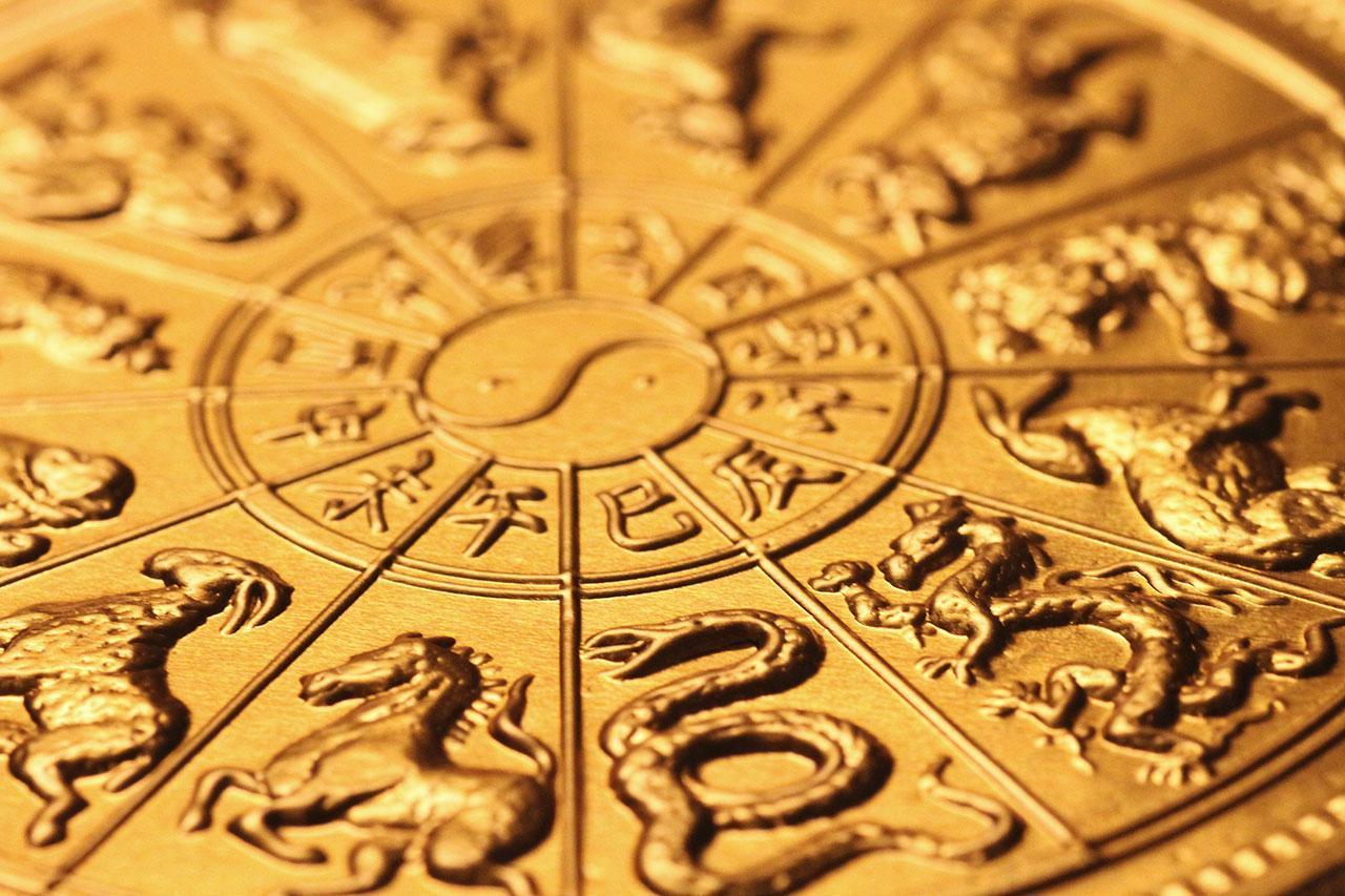 O calendário chinês, senhor da razão e dos afetos
