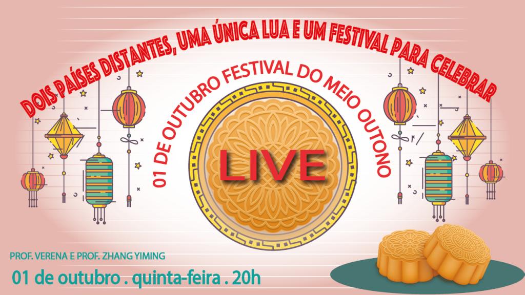 Live do Festival da Lua
