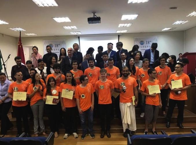 Chinese Bridge 2021 – Seleção de finalistas brasileiros para nível universitário e médio